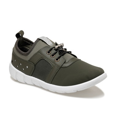 Polaris Sneakers Haki